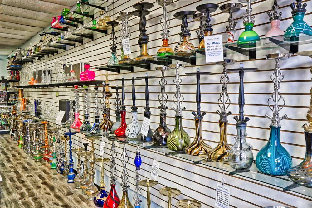 MyHookah.ca – Canada's Leading Online Vape Shop for Hookahs and Hookah Accessories