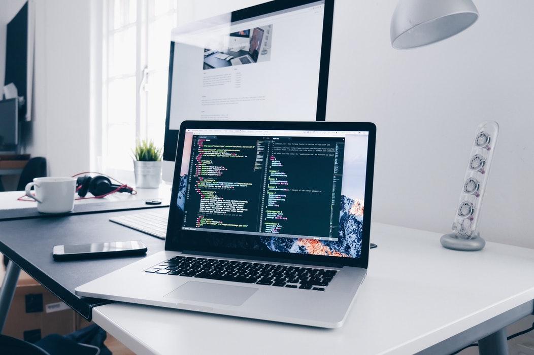 Tech_ICS_-_Custome_website_design