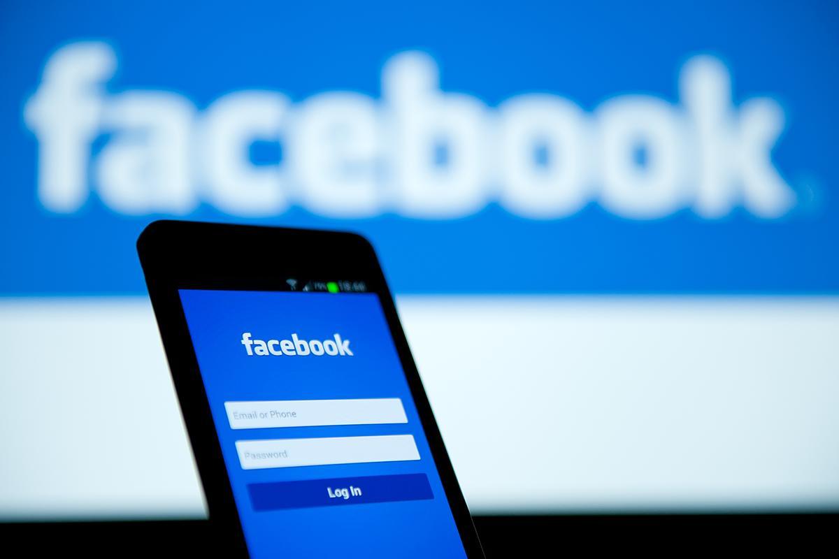 Facebook hack via Phonespying