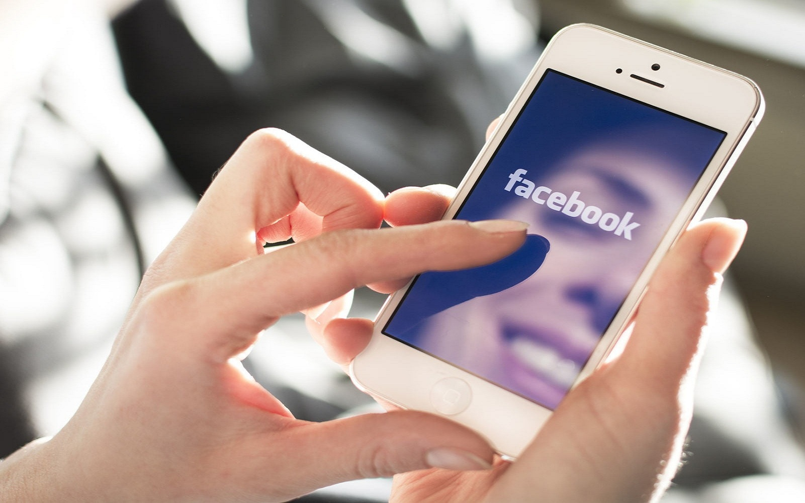 Facebook hack via Netspy