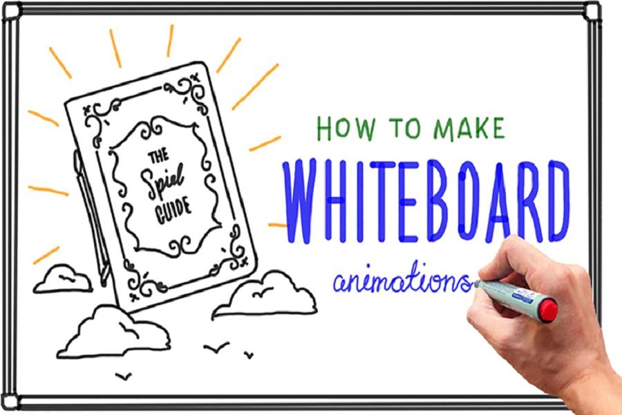 whiteboard videosoftware